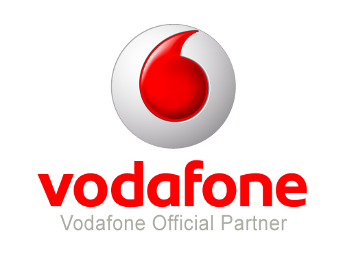 Vodafone Official Partner